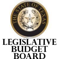 Legislative Budget Board
