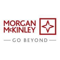 Morgan McKinley