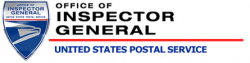 US Office of the Inspector General, USPS